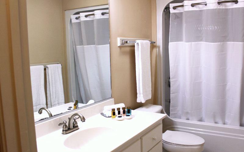 Greensprings Vacation Resort Bathroom I Stay At Greensprings Resort