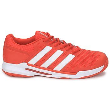 Adidas Court Stabil 10.1 Squash Shoes Men's Green | Squash