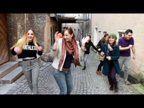 Happy in Salzburg - Pharrell Williams