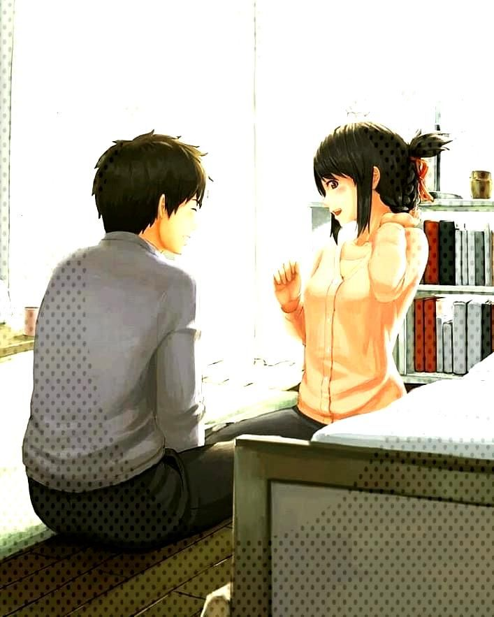 Your name - Kimi No Nawa