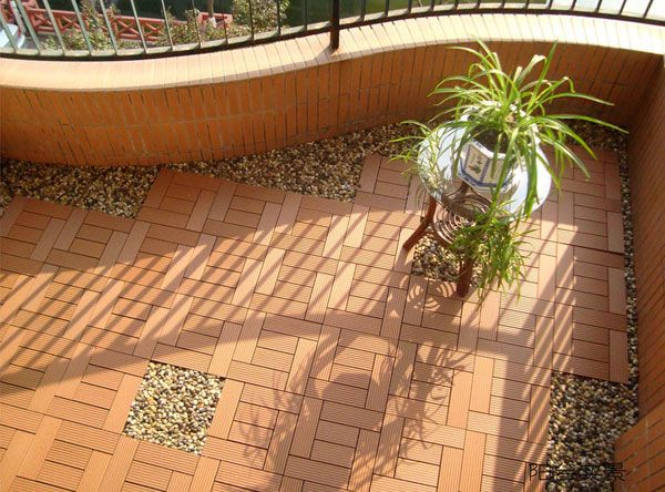 #DIY #modern #style #different #beautiful #material pricing cheapest diy patio flooring distributor France