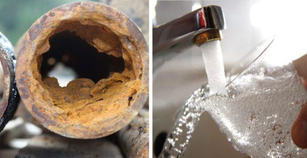 leitungswasser