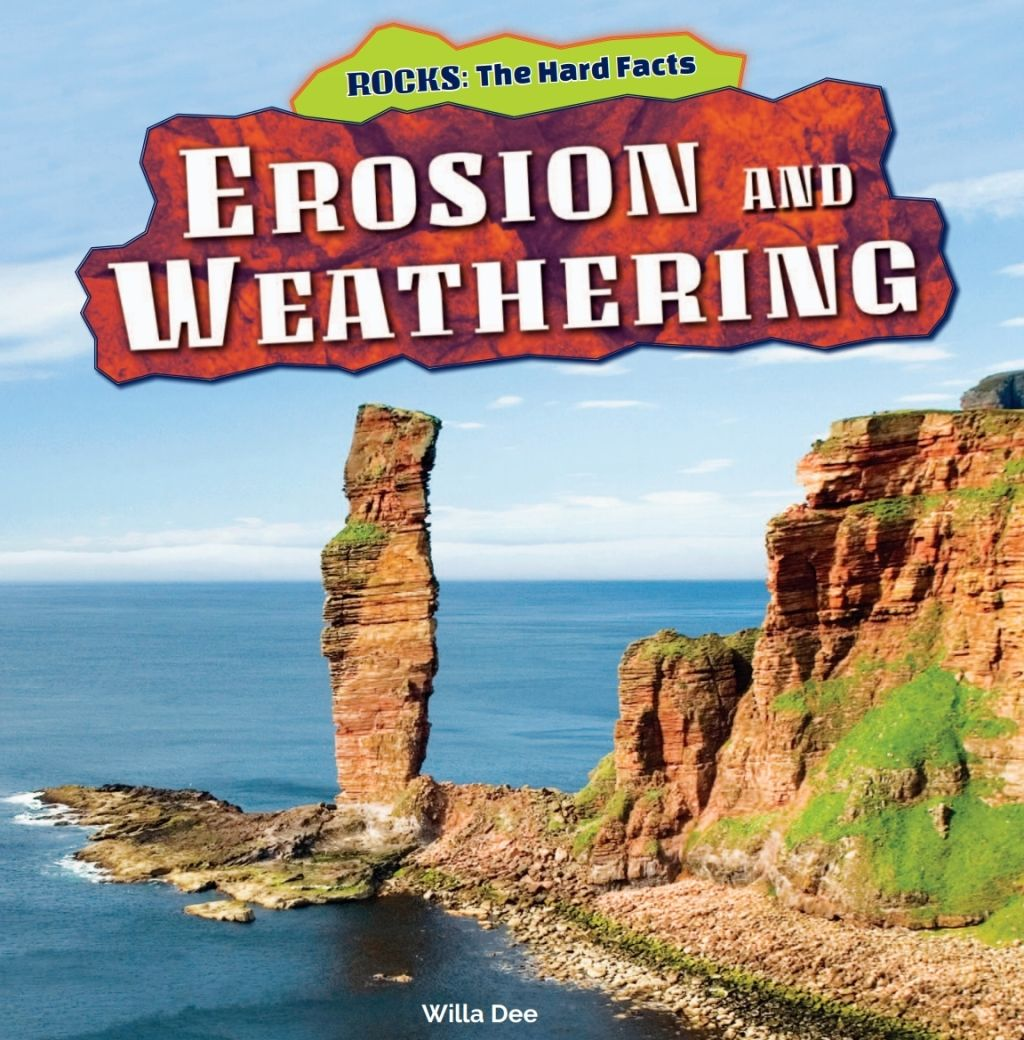 Erosion And Weathering Ebook
