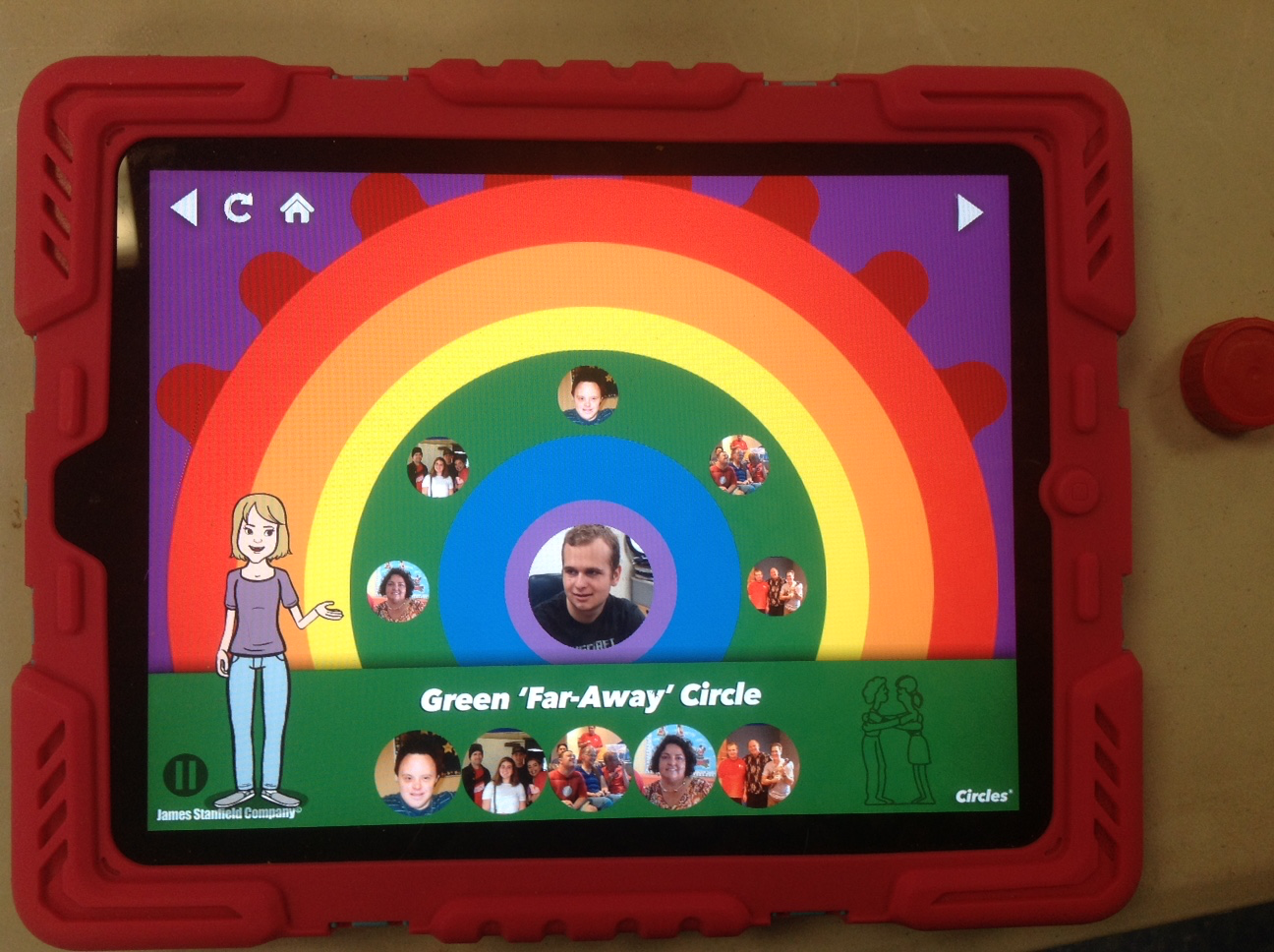 The Rise Of Technology In Special Education And Birth Of