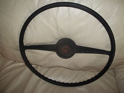 1953-1954 #chevrolet #150-210 black #steering wheel ,  View more on the LINK: http://www.zeppy.io/product/gb/2/301868275087/