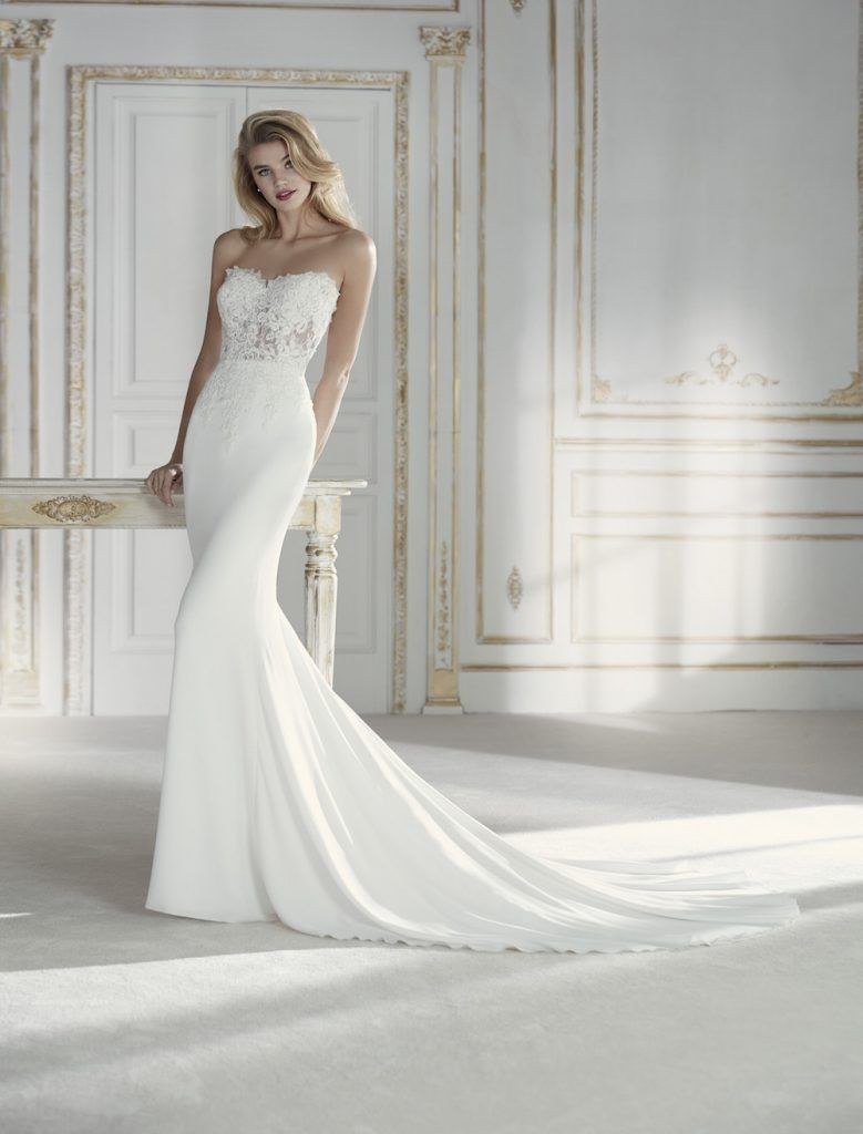La Sposa – Happy Brautmoden | Hochzeitskleid | Pinterest ...