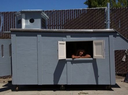 Trash Palaces The Spectacular Houses Built From Scrap Building A House Tiny House Little Houses