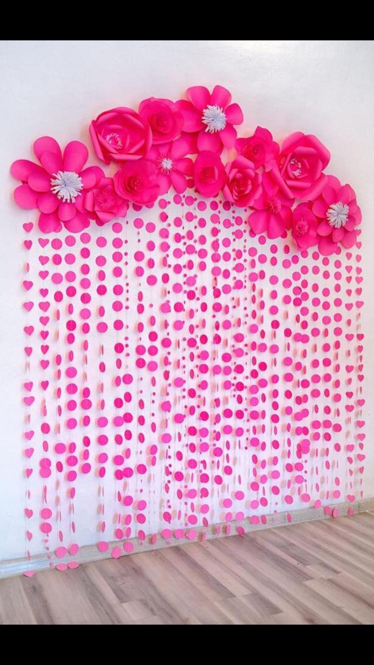 Pin by anu on home decor pinterest - Decorar con papel ...