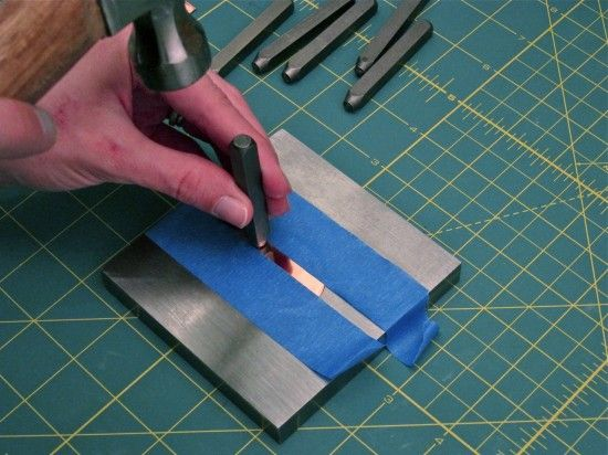 Check out Craft Test Dummies in depth review of ImpressArt Metal Stamps.