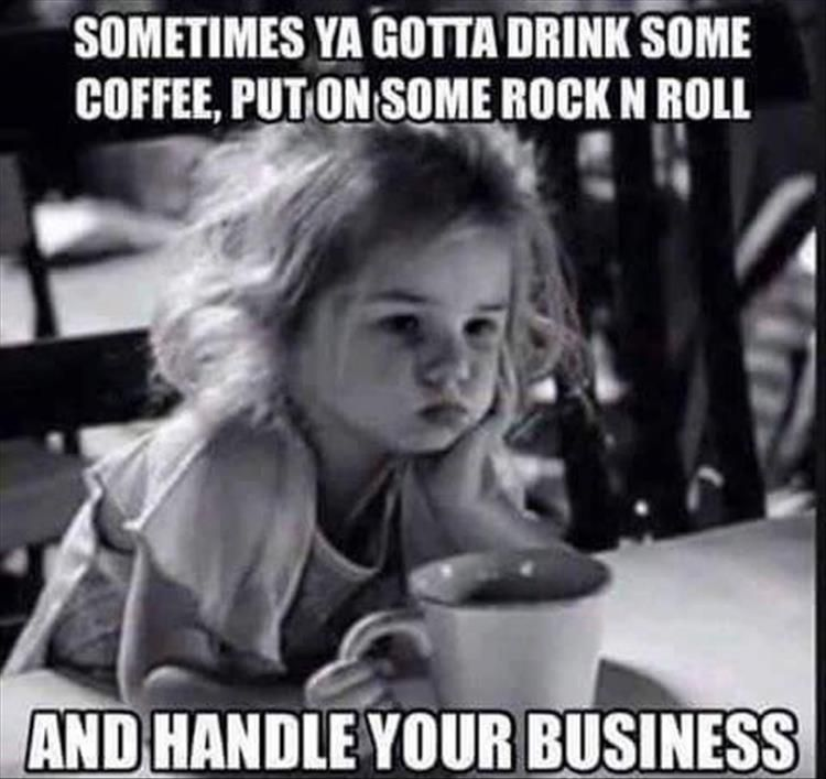 28 Funny Pics for Your Monday | Quotes | Morning humor, Funny ... #funnyCoffeeShop