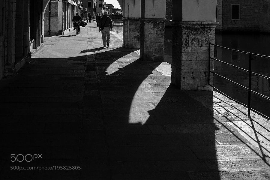 Chiari scuri by GianiScarpa