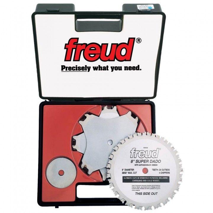 Sd508 Freud Dado Set Best Circular Saw Circular Saw Radial Arm Saw