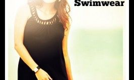 Women's Plus Size Swim Cover Ups