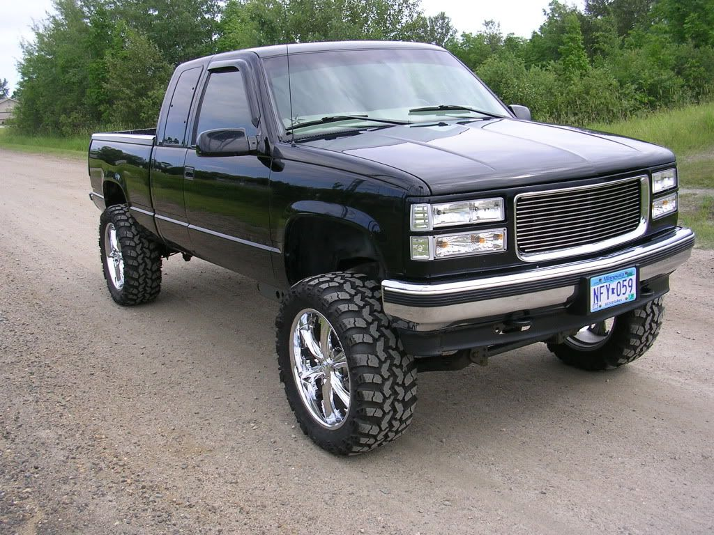 Chevy Silverado Forum >> Gmt400 The Ultimate 88 98 Gm Truck Forum 88 98 K1500 S