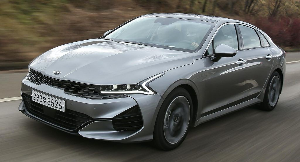 2021 Kia K5 Optima Reportedly Not Coming To Europe Thanks To Suvs In 2020 Kia Optima Kia Europe Car