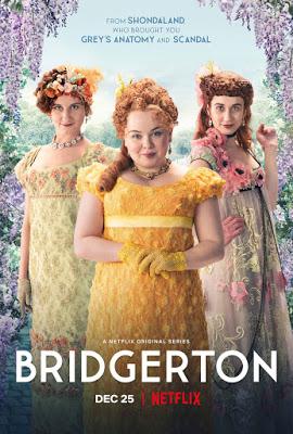 Bridgerton Series Trailers Clip Featurettes Images And Posters Netflix Series Penelope
