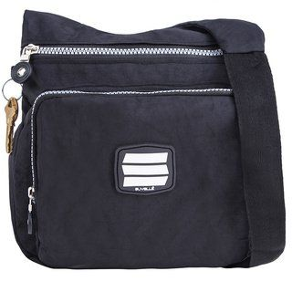 Suvelle 9288 City Travel Small Crossbody Bag (Black) 8dace5c50e365