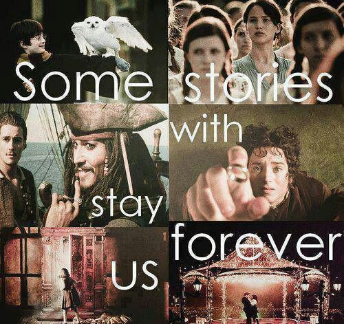 Some stories.♥