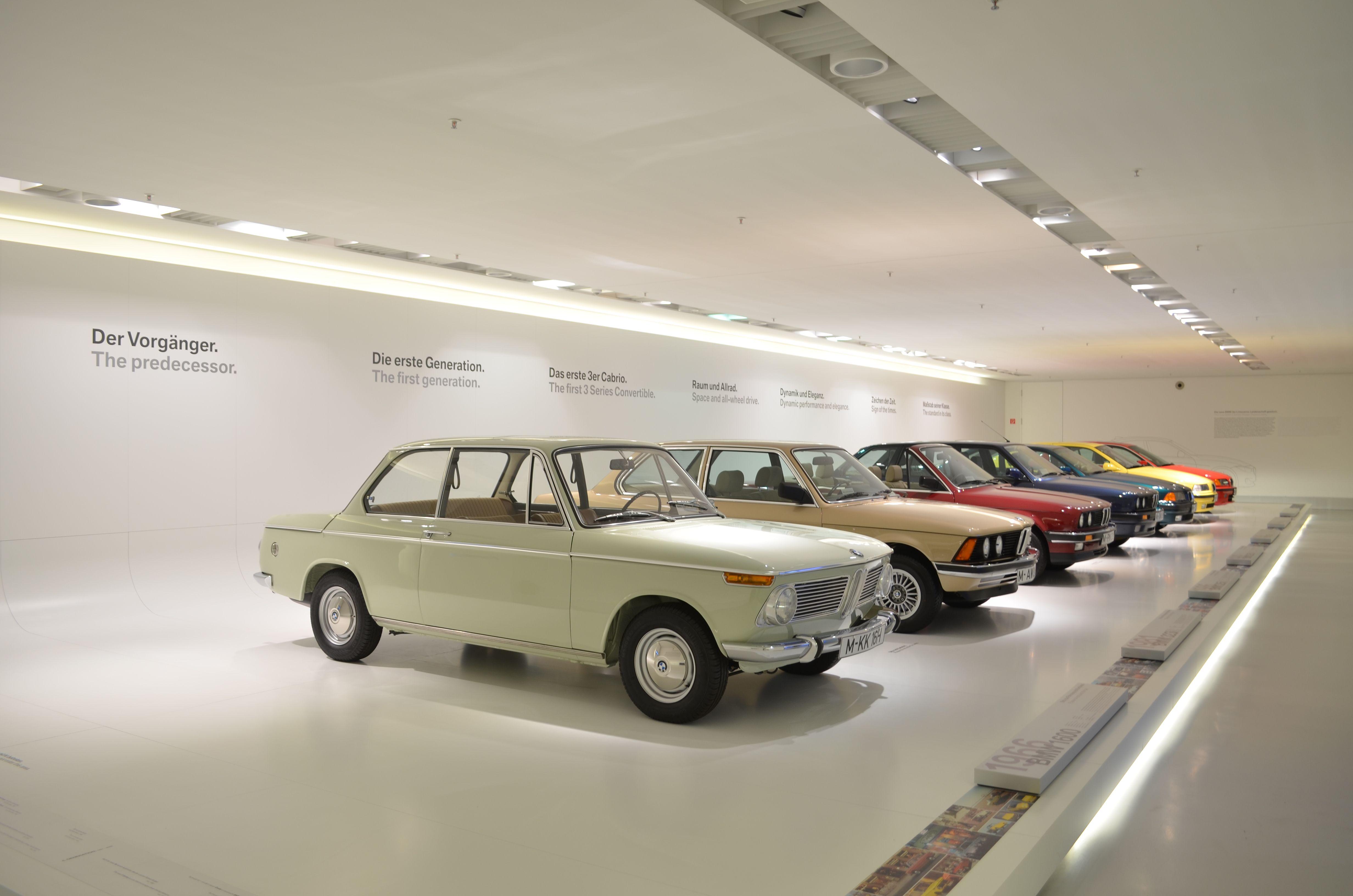 bmw museum - Cerca amb Google