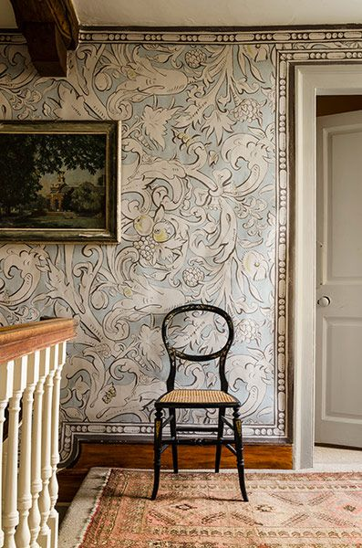 Love a period look for your home?