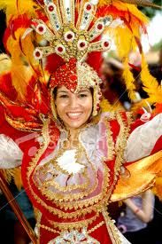 traditional brazilian clothing