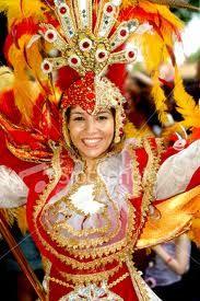 traditional brazilian clothing