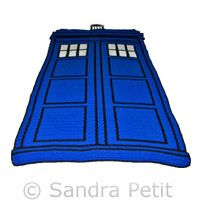 Doctor Who Pattern Collection