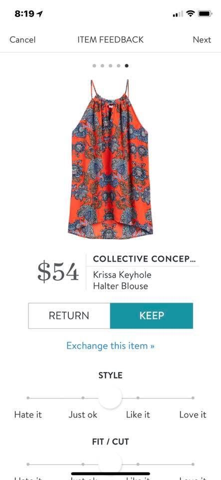Pin by Cheryl McGehee on My style Stitch fix outfits