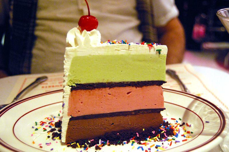 parm torrisi ice cream cake Cakes icecream Pinterest Cream