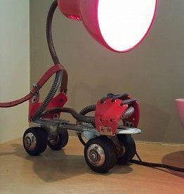 Rollerlamp