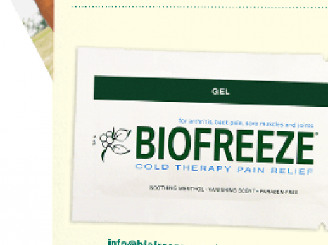 photo regarding Biofreeze Coupons Printable referred to as Pin upon Absolutely free Stickers