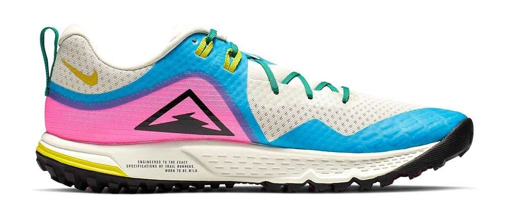 Nike Trail Running Shoes Compared in 2019: Which Are Best