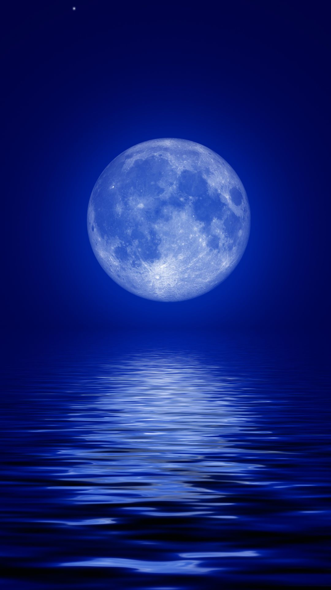 Full Moon Wallpaper For Mobile | Wallpaper | Pinterest | Moon, Beautiful moon and Full moon