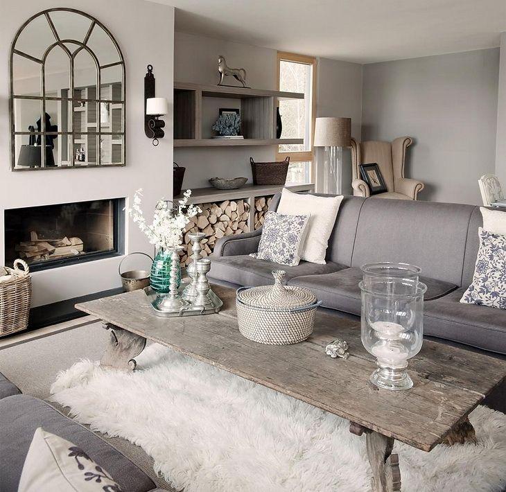 Calming & Natural Interior
