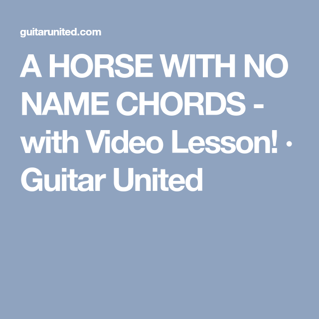 Name Chords Images Chord Guitar Finger Position