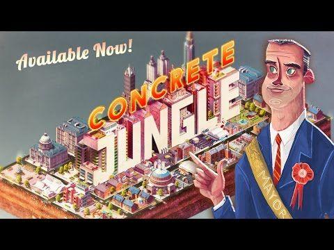 Concrete Jungle o lo que sería un gran Sim City orientado a los puzles - http://www.androidsis.com/concrete-jungle-lo-seria-gran-sim-city-orientado-los-puzles/