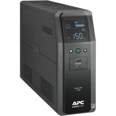 Maruson PowerPro PRO-2000LCD 2000VA//1200W UPS System
