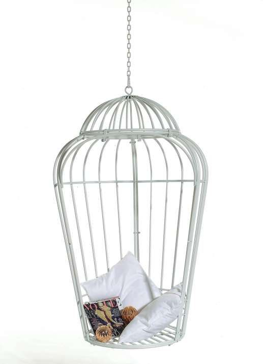 Deko Schaukel Vogelkafig 150 Cm Schaufensterdekoration Dekoration Deko