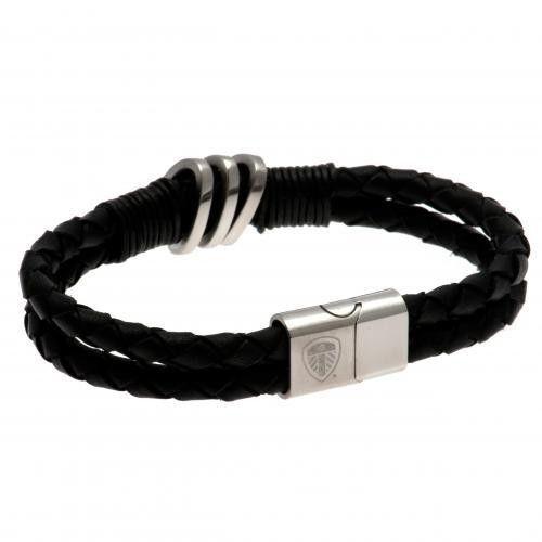 Leeds United Bracelets