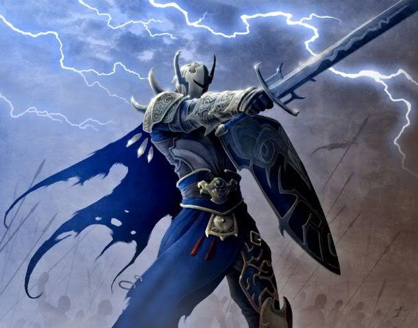 Resultado de imagen para lord of the thunder