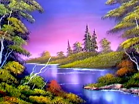 Twoinchbrush Bob Ross Database List Of All Bob Ross Paintings Bob Ross Paintings Bob Ross Art Bob Ross Painting Videos