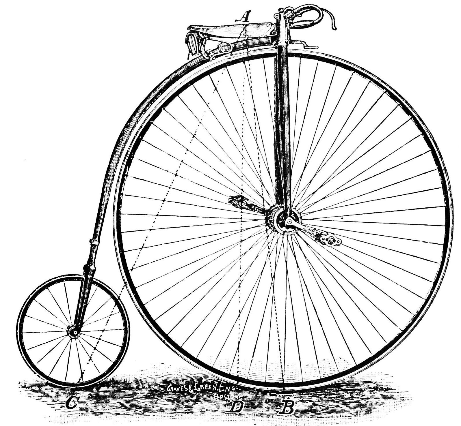 This is a photo of Lucrative Bike Wheel Drawing