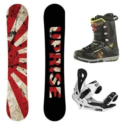 Late Season Deal Camp Seven Uprise And Rome Men's