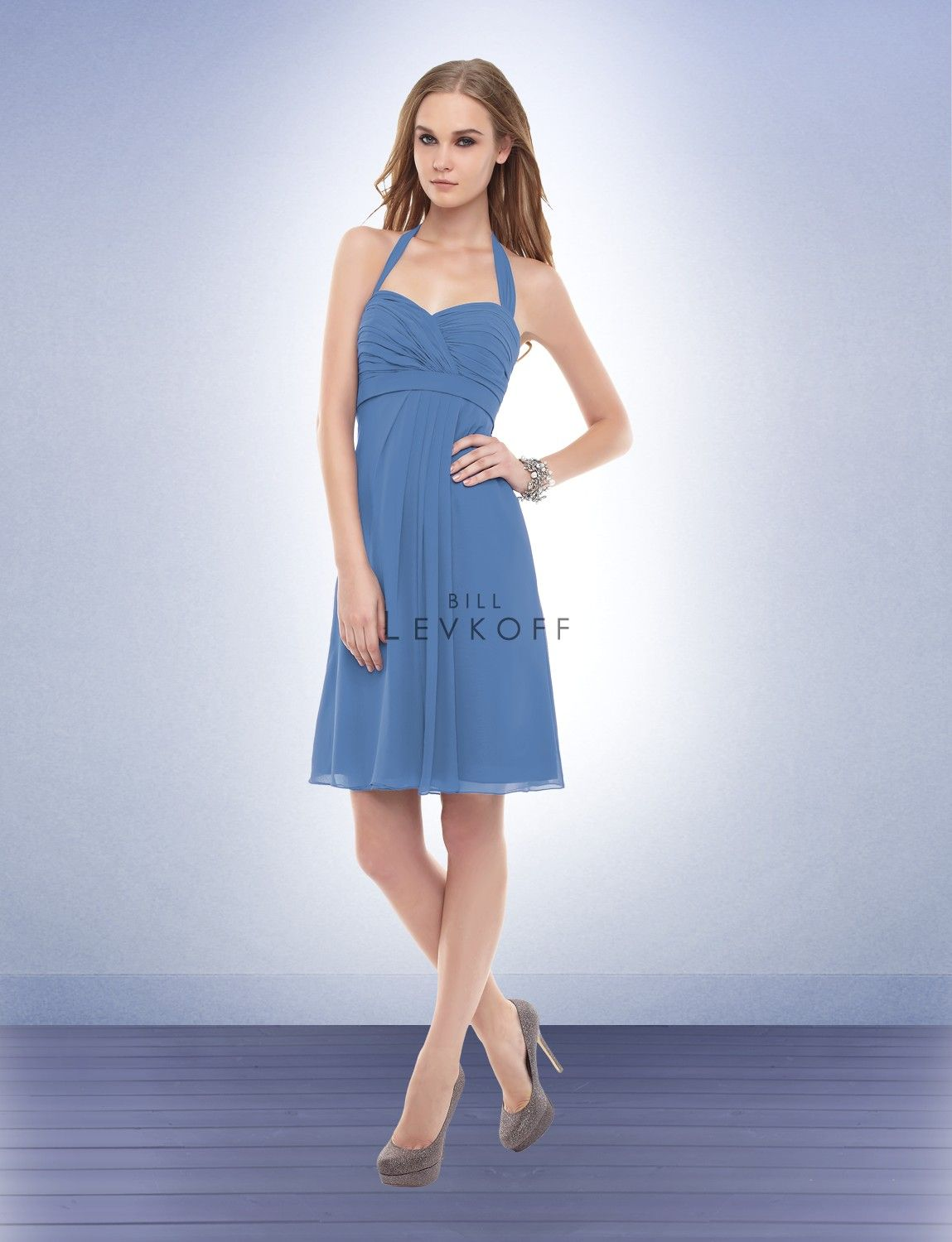 Levkoff cornflower bridesmaid dress style 153 bridesmaid dresses levkoff cornflower bridesmaid dress style 153 bridesmaid dresses by bill levkoff ombrellifo Image collections