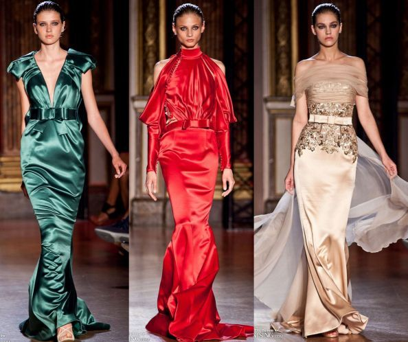 One Of My Absolute Favorite Designers Zuhair Murad Couture Collection Couture Zuhair Murad Haute Couture
