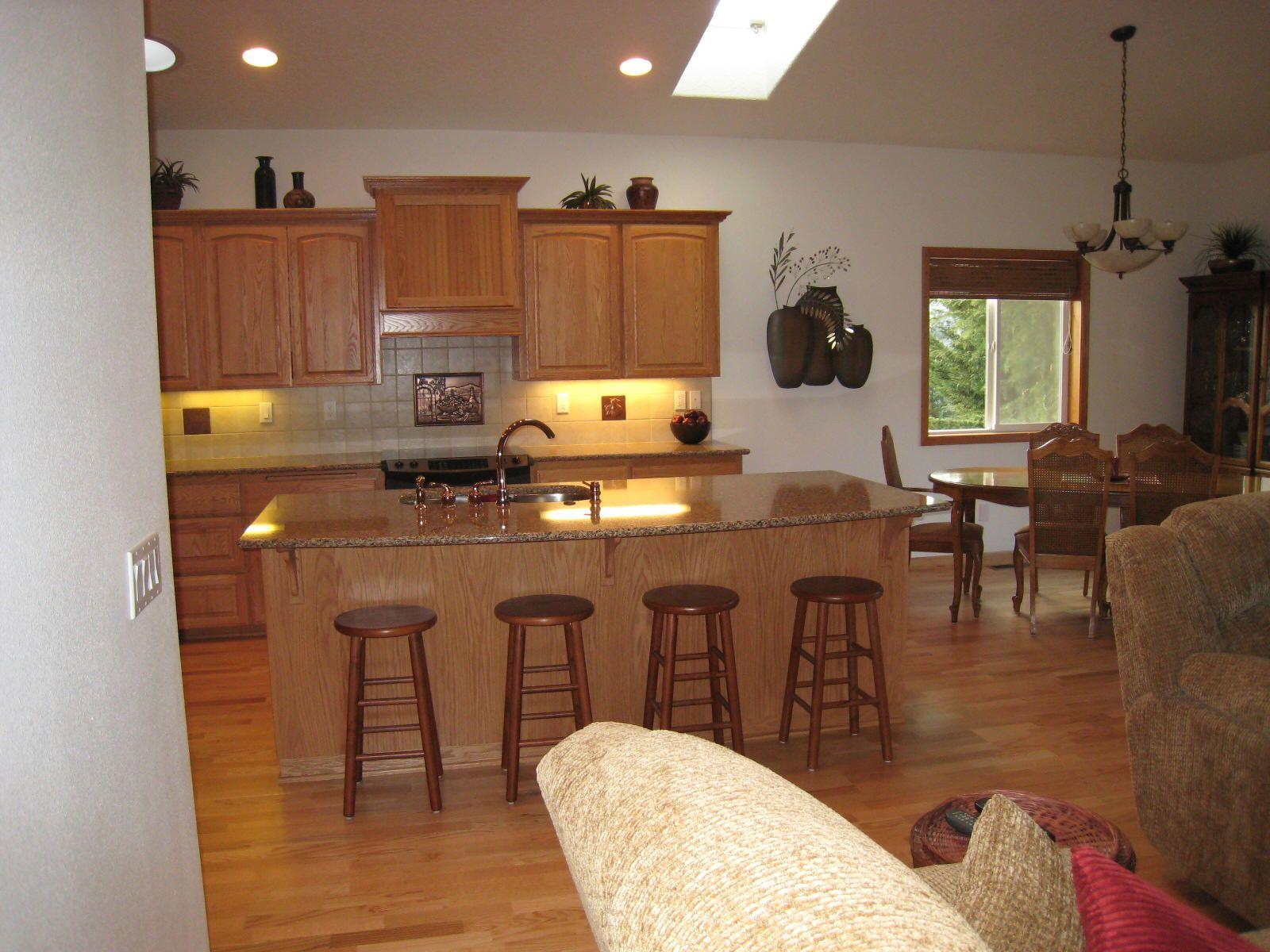 Wooden Kitchen Island Design Ideas For Small Space Kitchen With Impressive Kitchen With Islands Designs Design Inspiration
