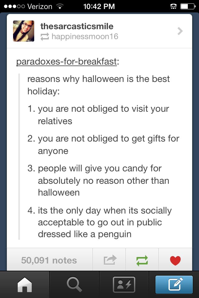 tumblr postp i dont like halloween anymore but this is funny xd