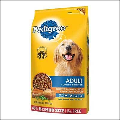 Pedigree Dog Food Review Hypoallergenicdogfoodcenter Com Best