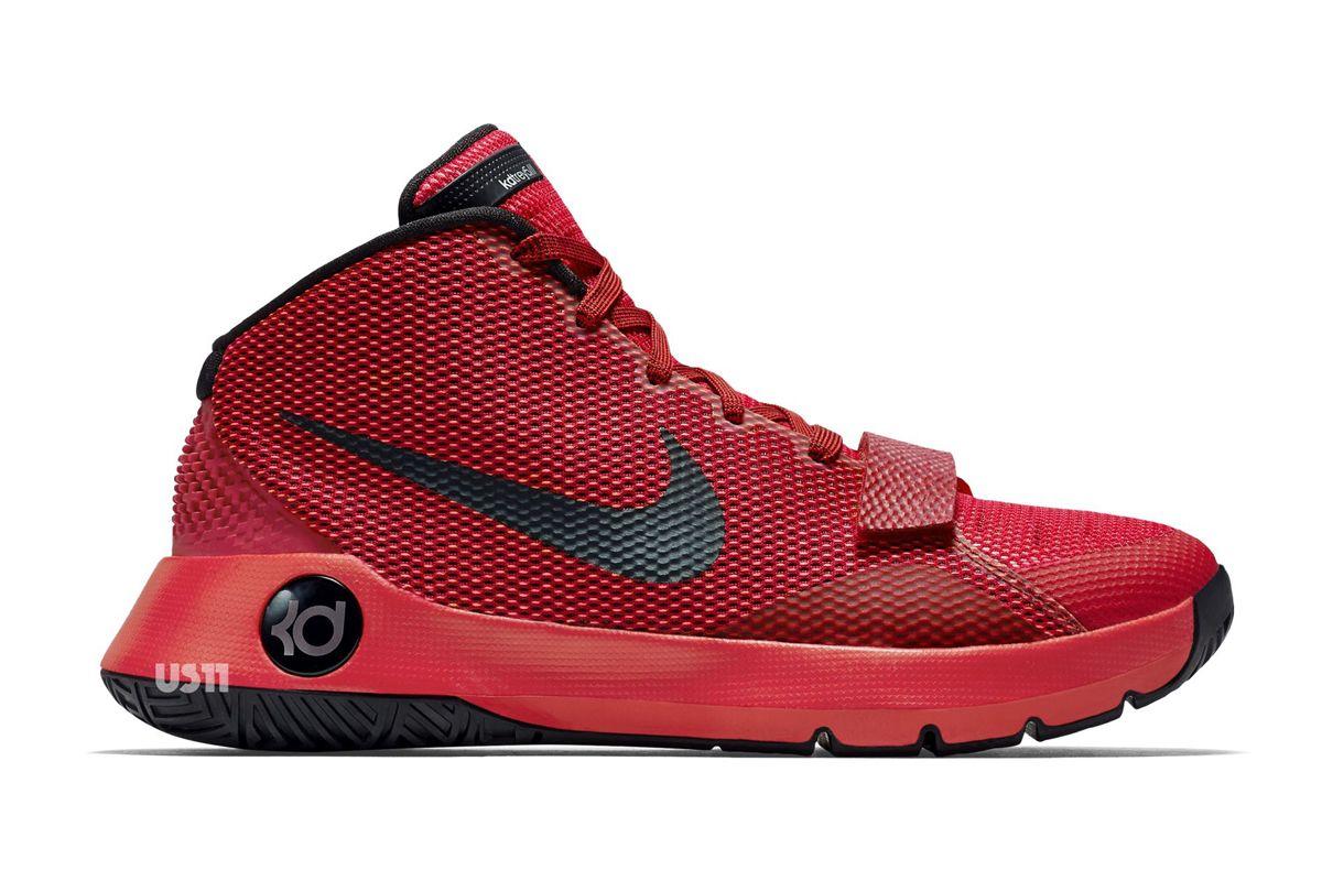 Nike KD TREY 5 III (Preview) - EU Kicks: Sneaker Magazine