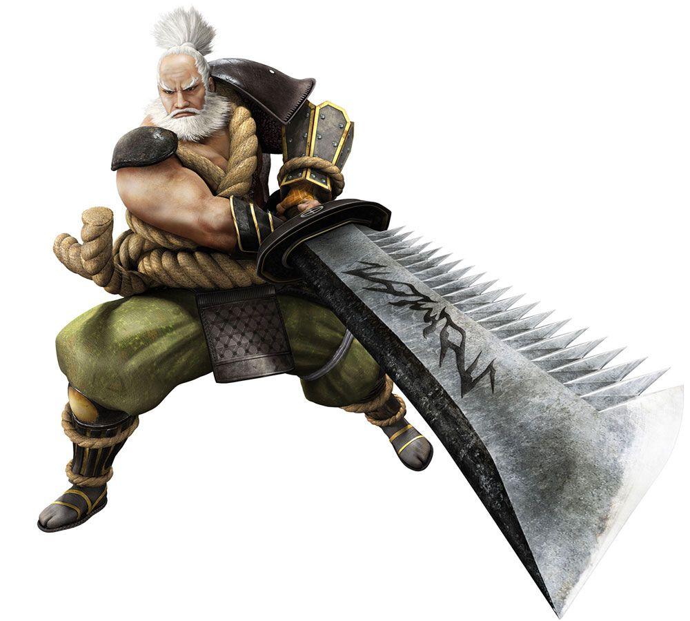 Shimazu Yoshihiro Characters Art Sengoku Basara Samurai Heroes Basara Sengoku Basara Samurai Anime